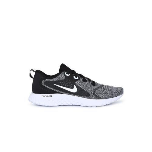 Nike Men Grey LEGEND REACT Running Shoes