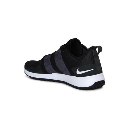 Nike Men Black VARSITY COMPETE TR 2 Training Shoes