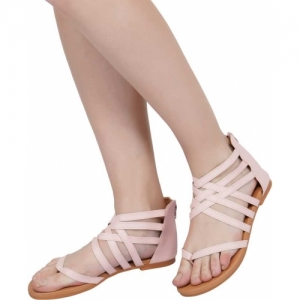 56f06d45ea44 Buy latest Women's Sandals Below ₹500 online in India - Top ...