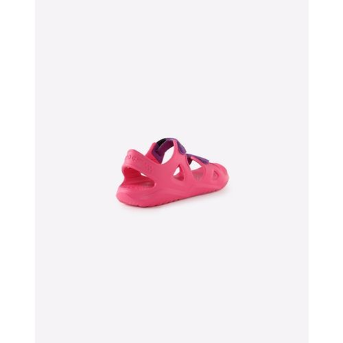 CROCS Swiftwater River Colourblock Sandals