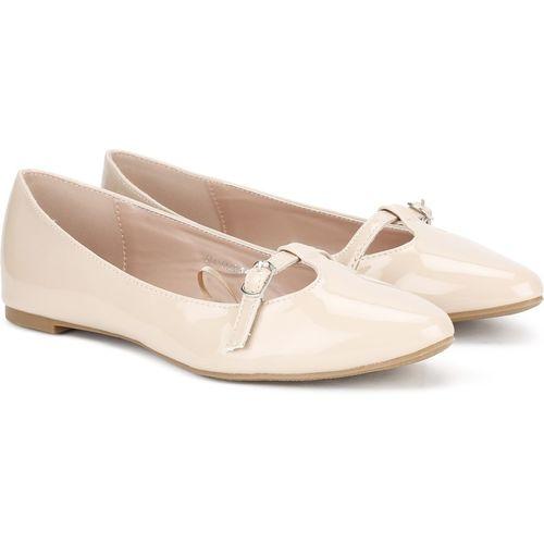 Carlton London Dancing Shoes For Women(Pink)