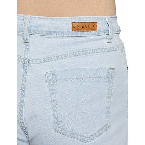 AKA CHIC Women's Shorts