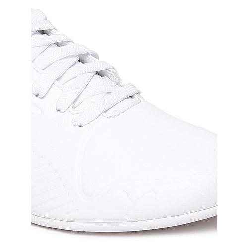 Puma Kids White BMW MMS Drift Cat 7S Ultra JR Sneakers