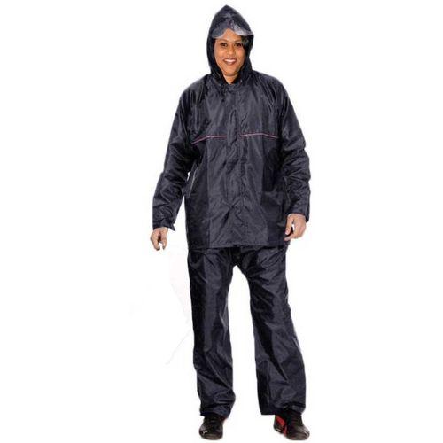 La Polo Solid Women Raincoat
