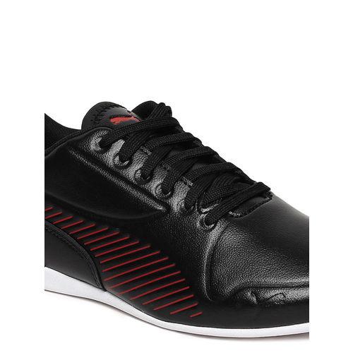 Puma Kids Black SF Drift Cat 7S Ultra JR Sneakers