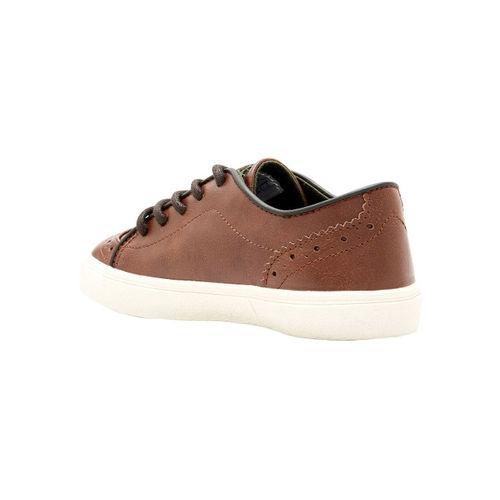next Boys Tan Sneakers