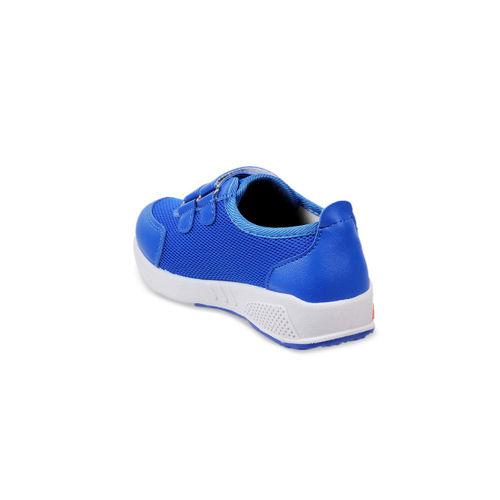 Kittens Boys Blue Sneakers