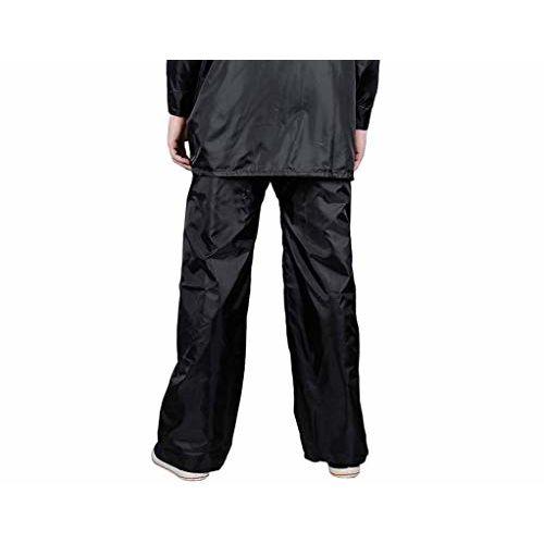Romano RAIN Men's Waterproof Rain Pant Trouser in 4 Colors