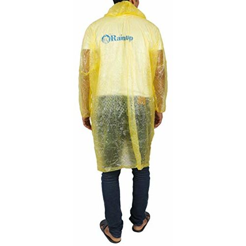Romano Men's Rain Poncho