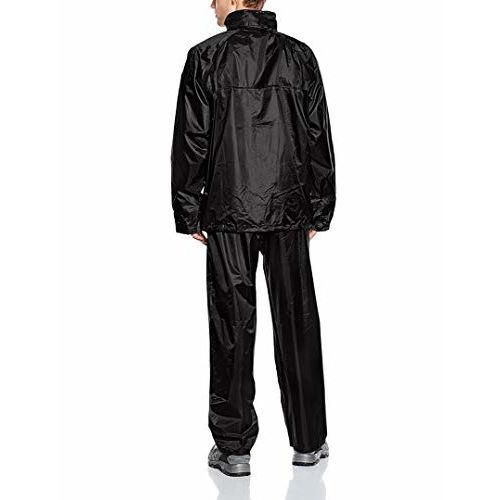 Romano Waterproof Rain Coats for Men with Jacket and Pant
