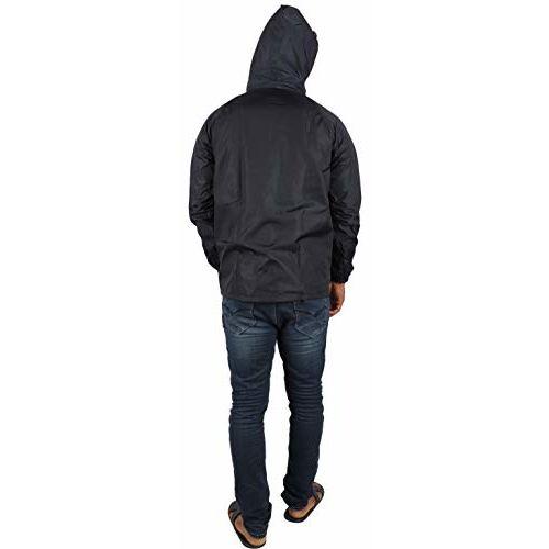 Romano Men's Rain Jacket