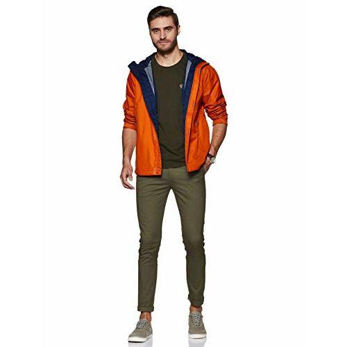 Columbia Men's Nylon Raincoat