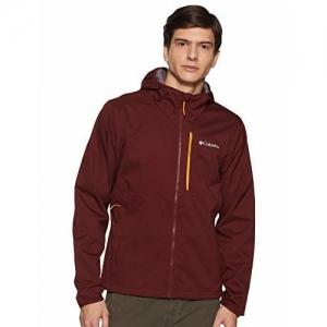 Columbia Men's Raincoat