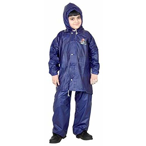 Romano Waterproof Rain Coats for Boy with Jacket and Pant