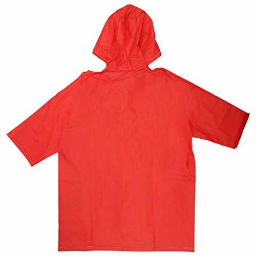 Romano Boys' Raincoat