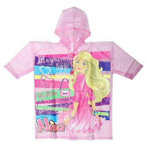 Romano Girls' Raincoat