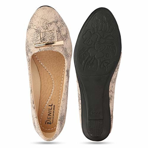 Denill Latest Collection, Comfortable & Stylish Bellies Ballets