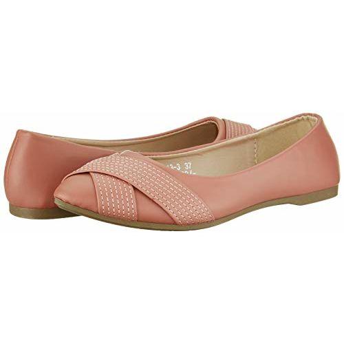 Flavia Women's Ballet Flats