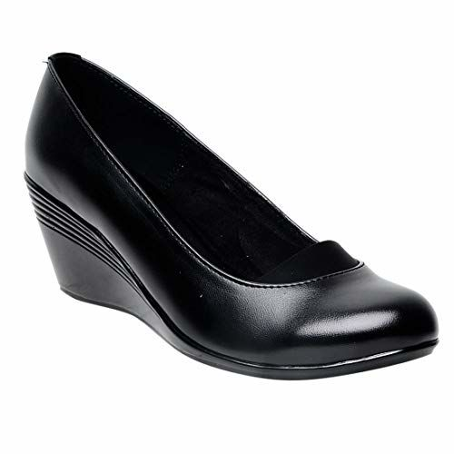 MAYSUN MaysunComfortable Ballerinas for Women/Comfortable Casual Belly Formal Shoes/Office Wear