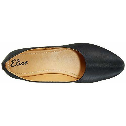 Elise Women's Ballet Flats