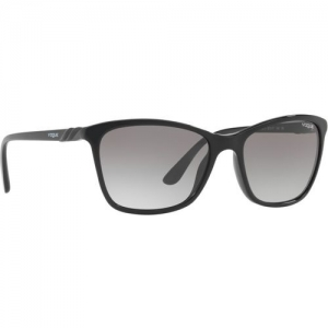 Vogue Shield Sunglasses(Grey)