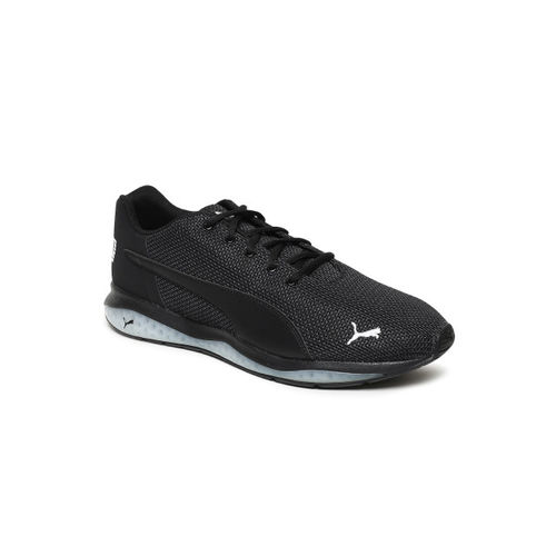 Buy Puma Men Black Cell Ultimate Point