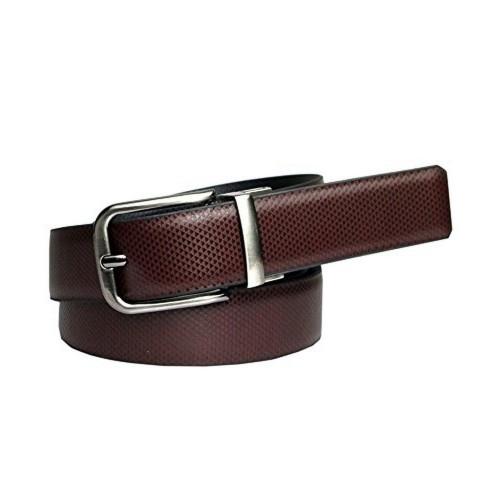 Saugat Traders Reversible Black & Brown Belt