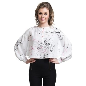 Uptownie101 The Maleficent Magnificent Top