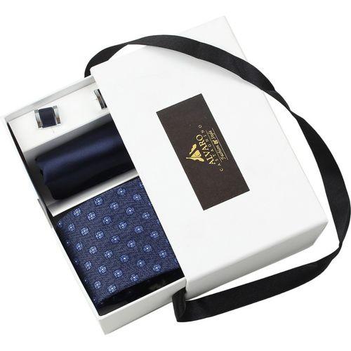 Alvaro Castagnino Woven Tie(Pack of 3)