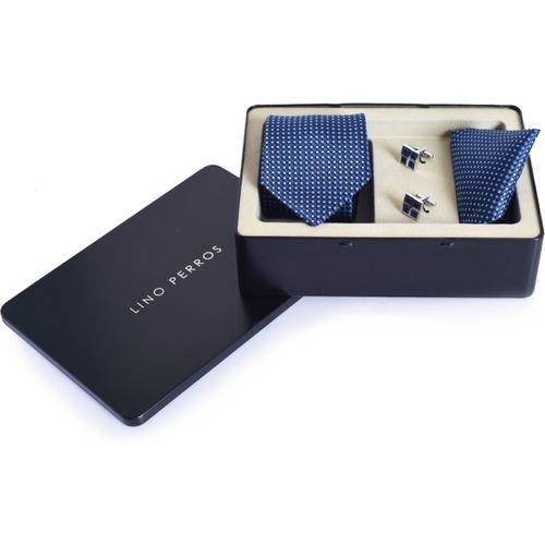 Lino Perros Printed Tie