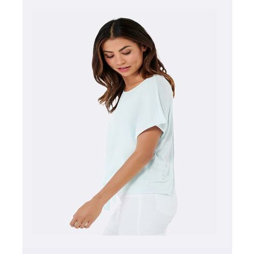 4d561f779 Buy Forever New Blue Relaxed Fit Top online | Looksgud.in