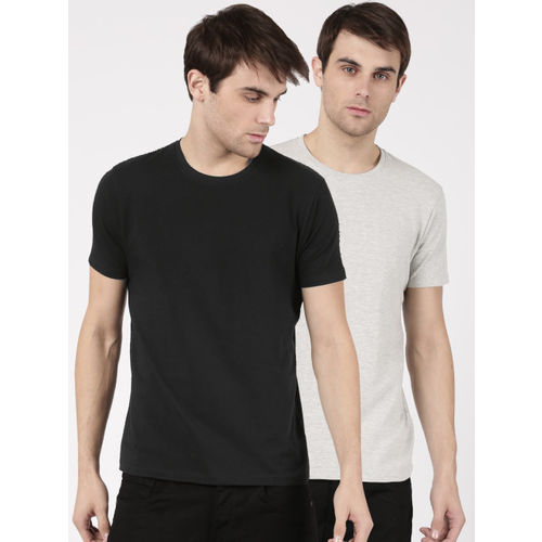 ether Men Pack of 2 T-Shirt