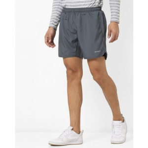 2Go Slim Fit Shorts with GO-DRY Technology