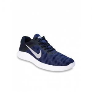 Nike Lunarconverge 2 Blue Running Shoes