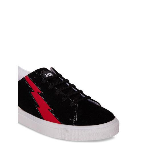 Doc Martin Men Black Sneakers