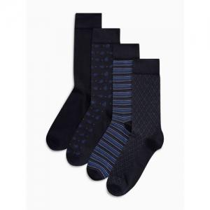 next Men Pack of 4 Socks