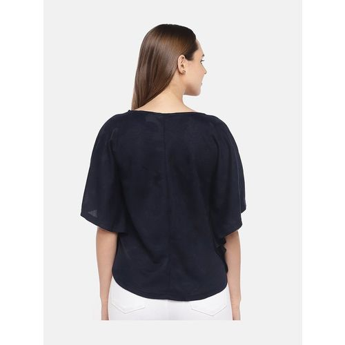 Globus Navy Cotton Top