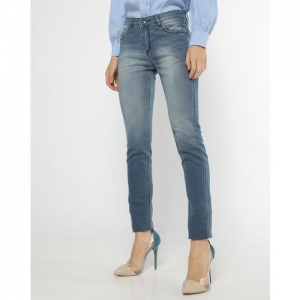 Devis Mid-Rise Skinny Fit Jeans