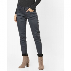 Pepe Jeans Mid-Rise Skinny Fit Jeans