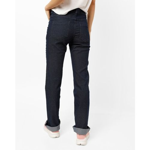 OVS Mid-Rise Bootcut Jeans