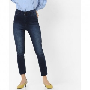 OVS High-Rise Mid-Wash Jeans