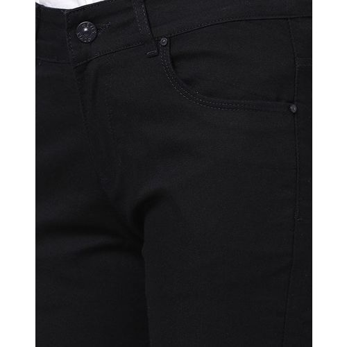 Devis Mid-Rise Skinny Jeans