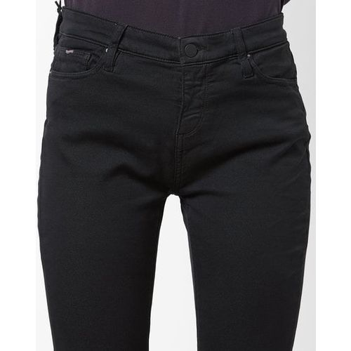 GAS Star Motion Mid-Rise Skinny Fit Jeans