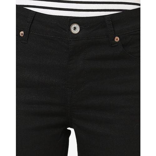 BRAVE SOUL Mid-Rise Slim Fit Jeans