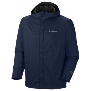 Columbia Men's  Dark Back Watertight II Jacket