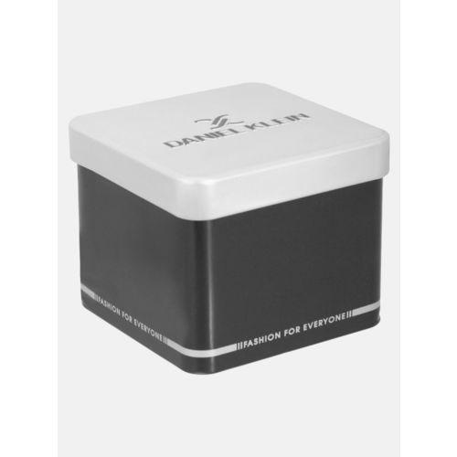 Daniel Klein Women Charcoal Grey Analogue Watch DK12039-7