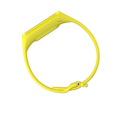Samsung Unisex Yellow Galaxy Fit e Fitness Band SM-R375NZYAINU