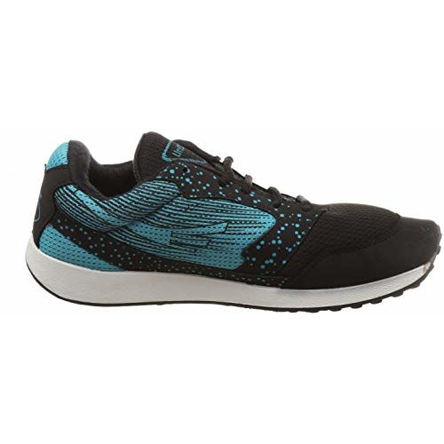 Unistar Men's Leather Running Shoes