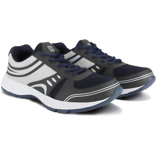 Billion Raptor Running Shoe For Men(Blue, Silver)