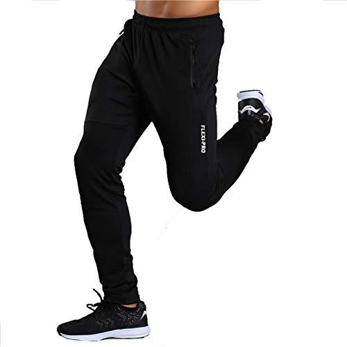 Zesteez Men Ultra Stretchable Gym-Workout Jogger